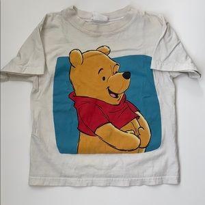 90s Vintage Winnie The Pooh Tee